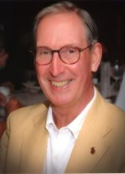 Carl Calvert