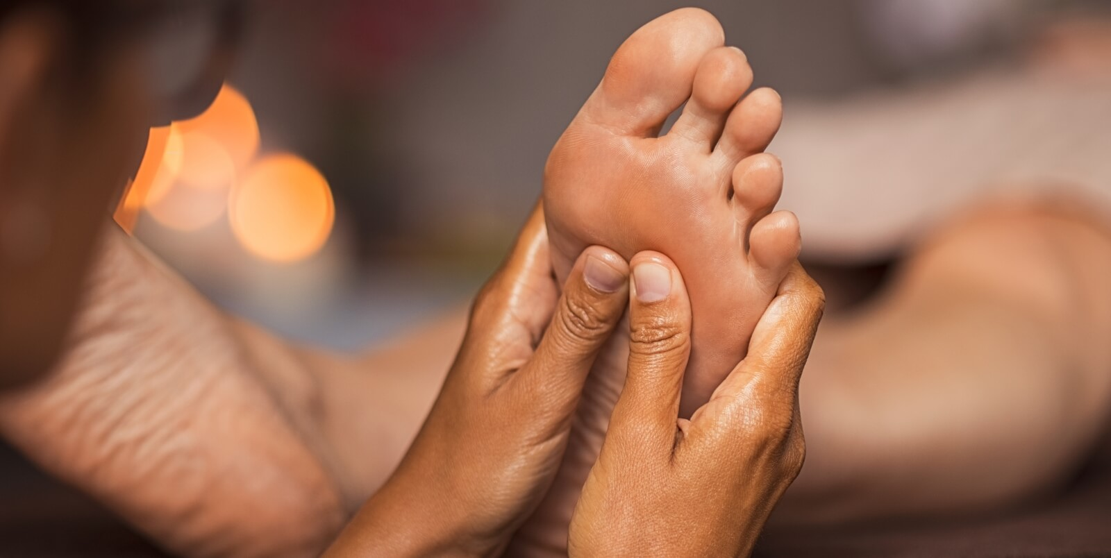 Reflexology Specialists