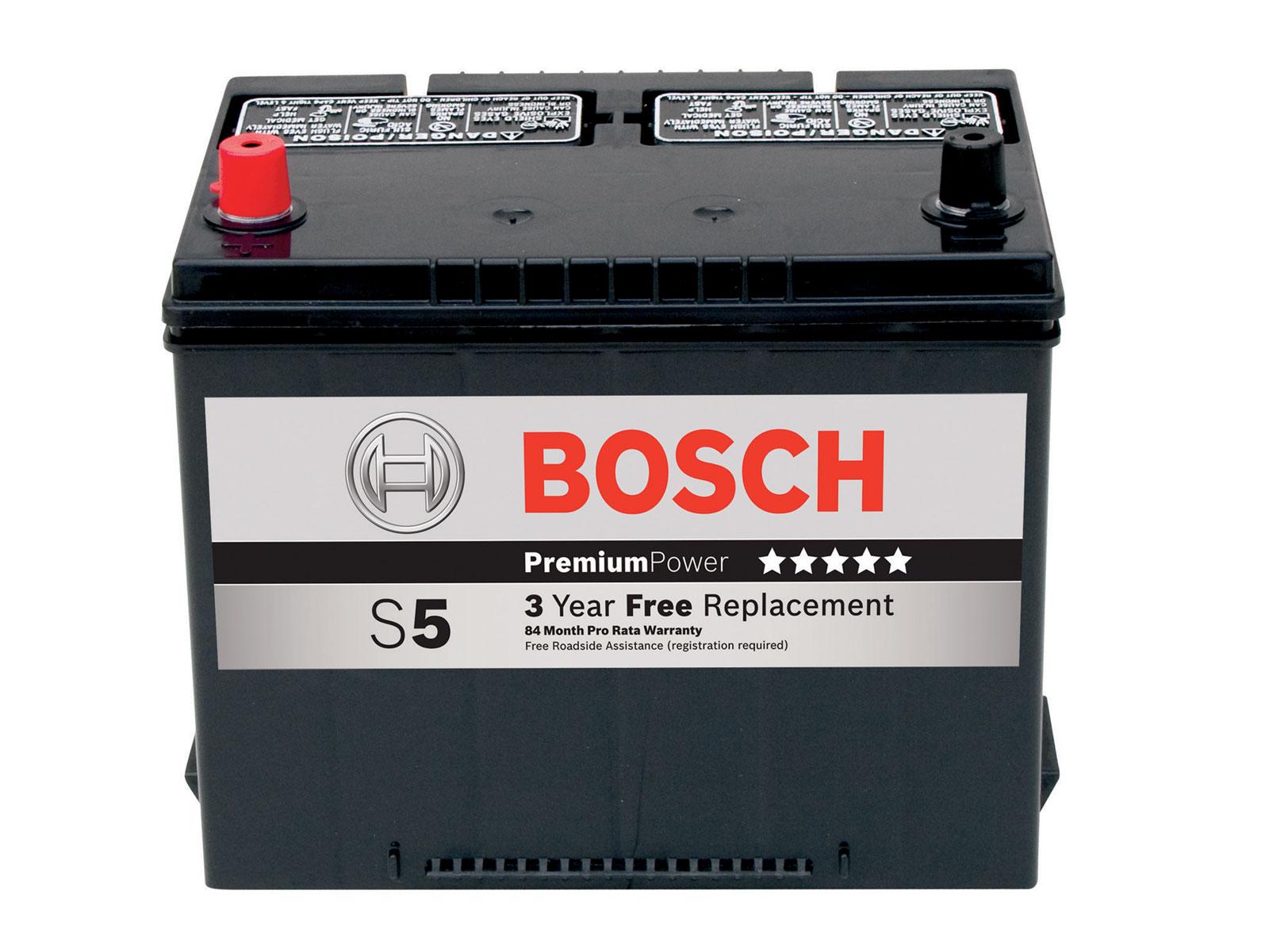 Car Batteries Chester J S Motors