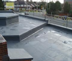 Kemper Roofing Solutions Castle Contractors Limited