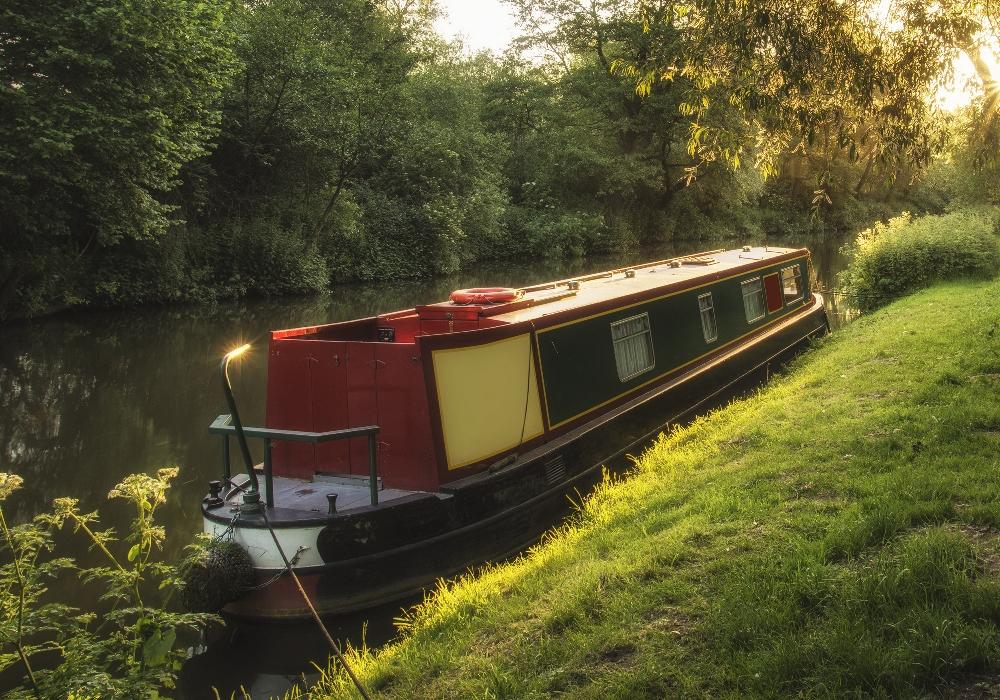 Castleford Boat Yard
