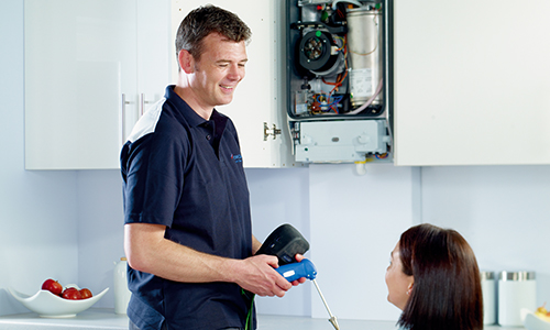 Gas Safe Registered Heating Engineer | Surrey - Panacea Plumbing & Heating