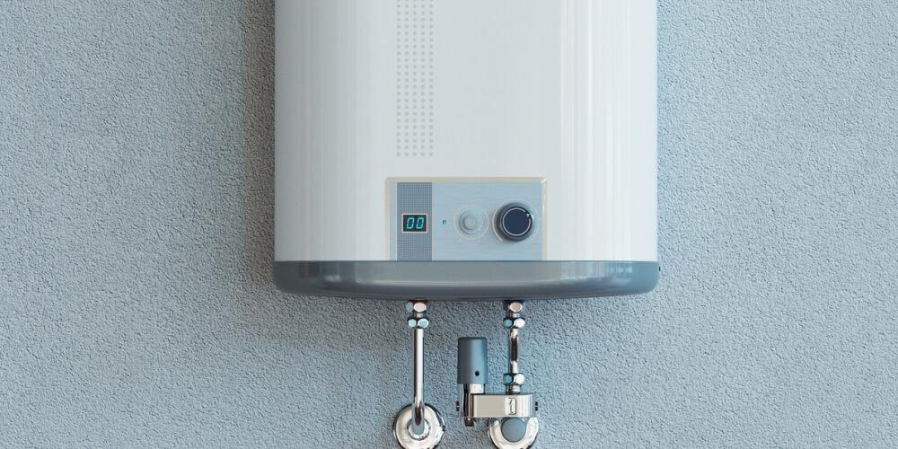 Home white boiler