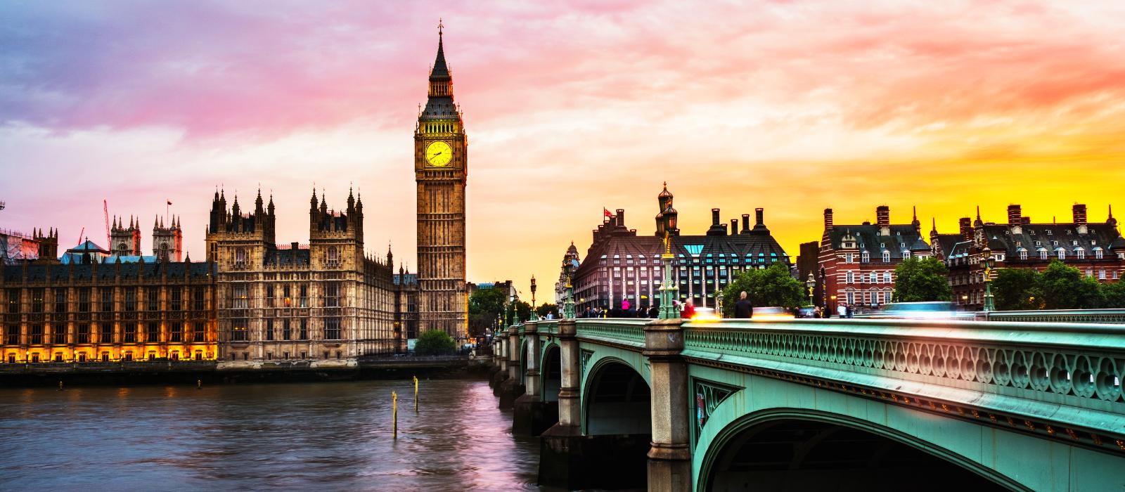 London, Our spiritual home, Inspiration & History