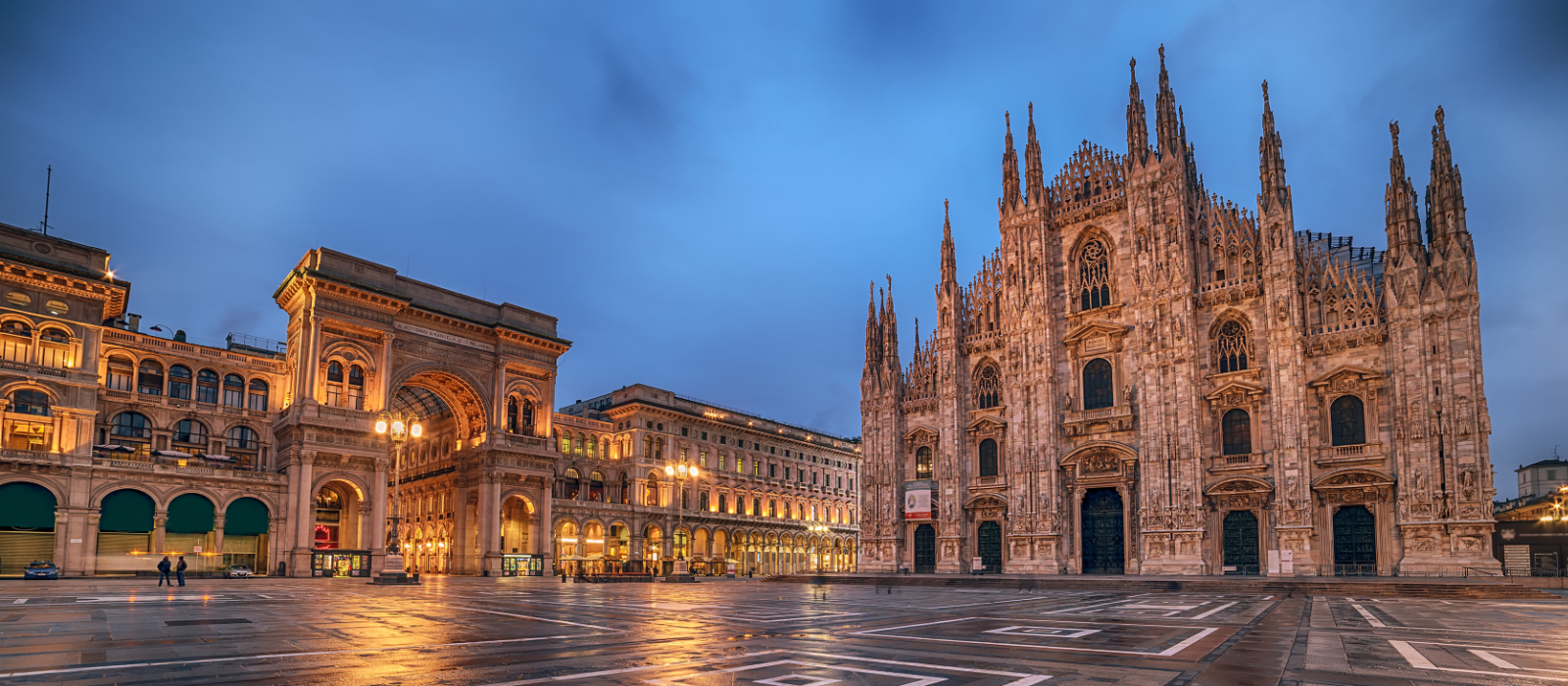 Milan, Where our shirts are born