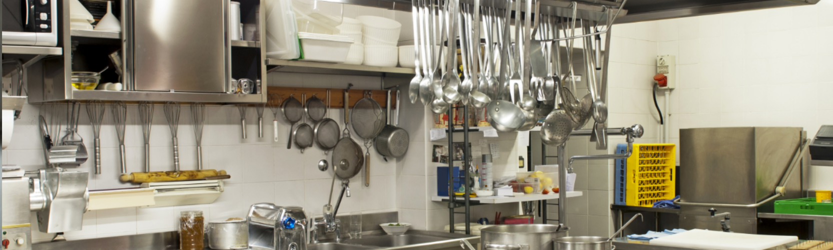 Commercial Oven Cleaning in Wakefield - CleanCare Ltd
