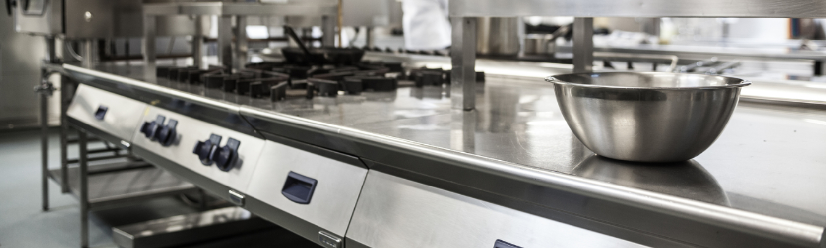 Offering Professional Kitchen Cleaning Services to the Commercial and Hospitality Sectors