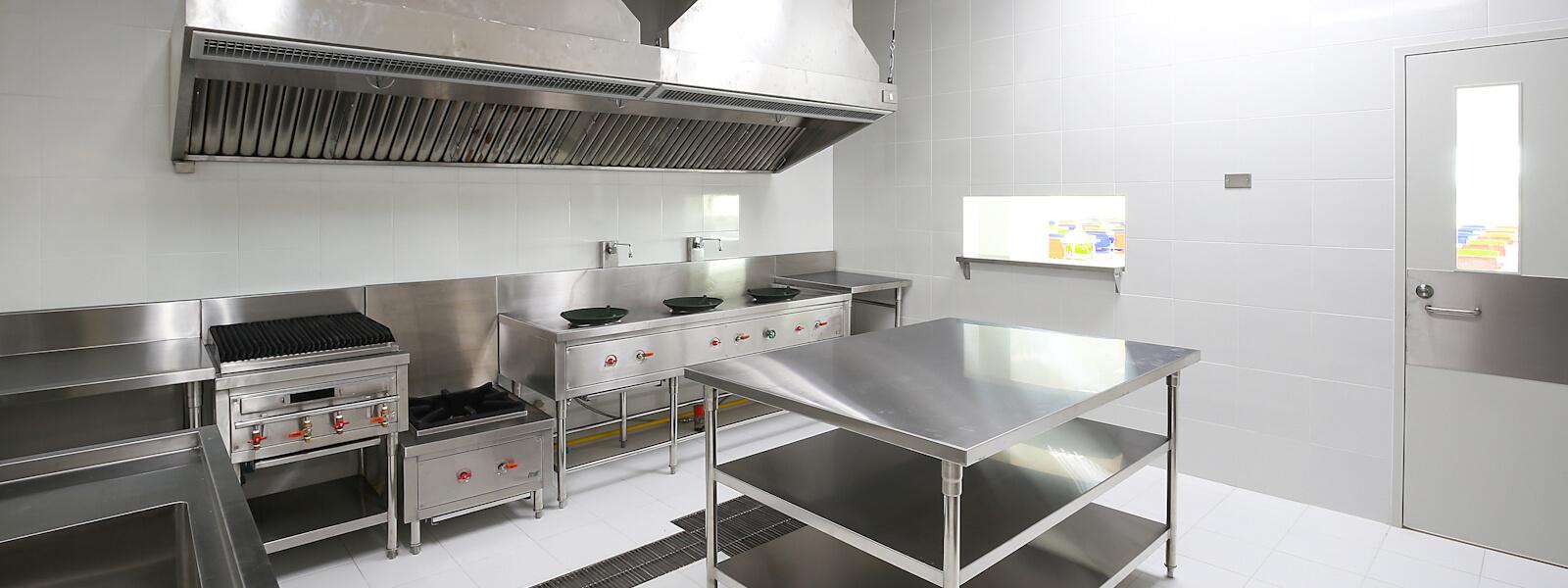 Kitchen Deep Cleans