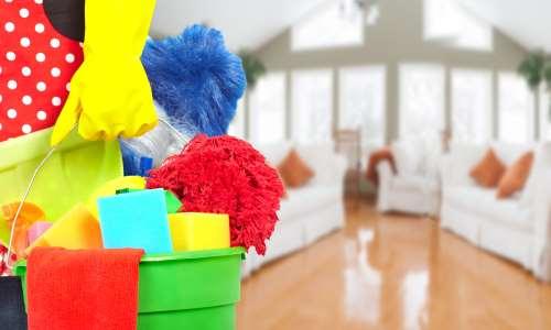 Housekeeper Application