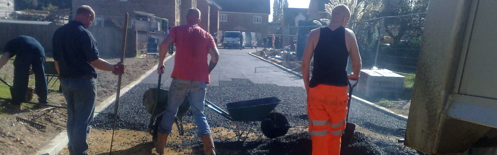 Domestic and Commercial Contractors