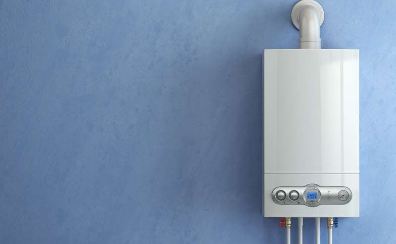 Central Heating & Boilers