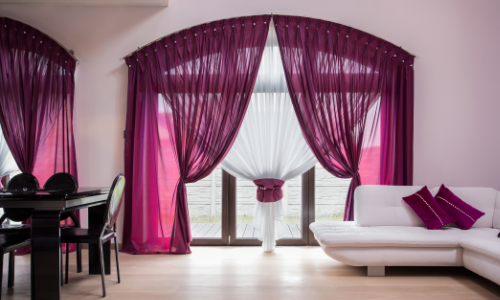 Specialist Curtain Makers