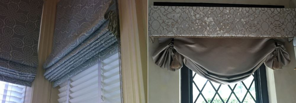 Blinds tailored to your requirements