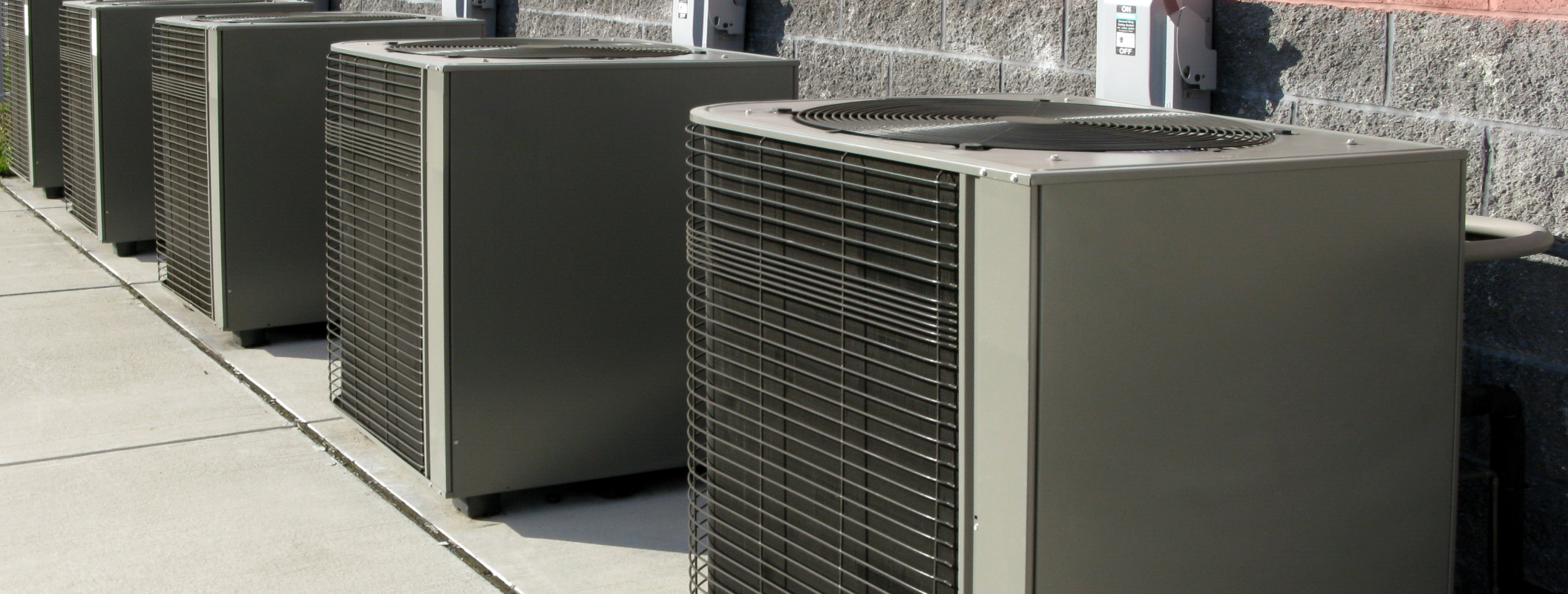 Heat Recovery & Ventilation System
