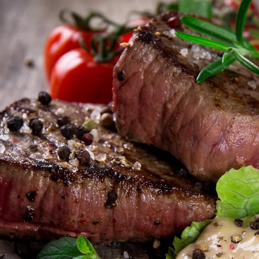Premium Welsh Beef