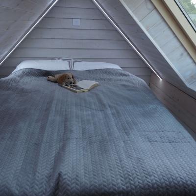 Cozynook Bedroom