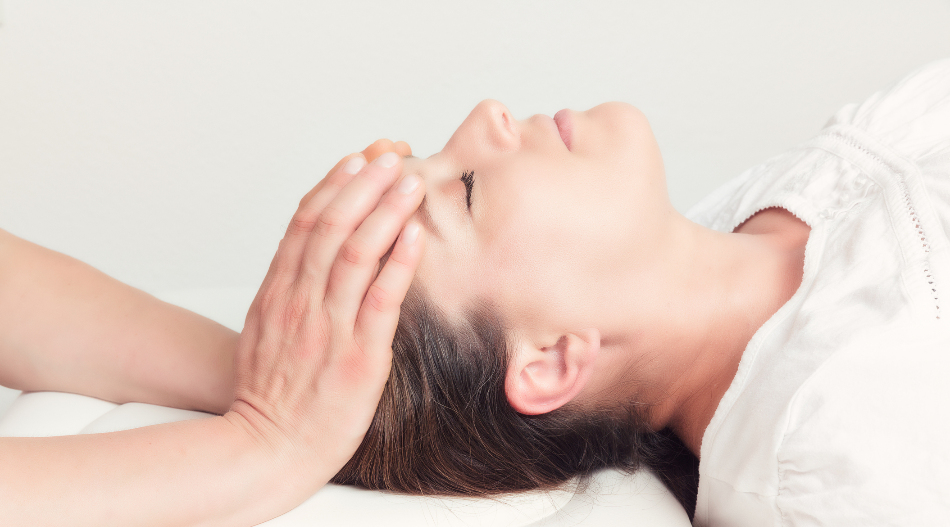 Professional Craniosacral Therapy