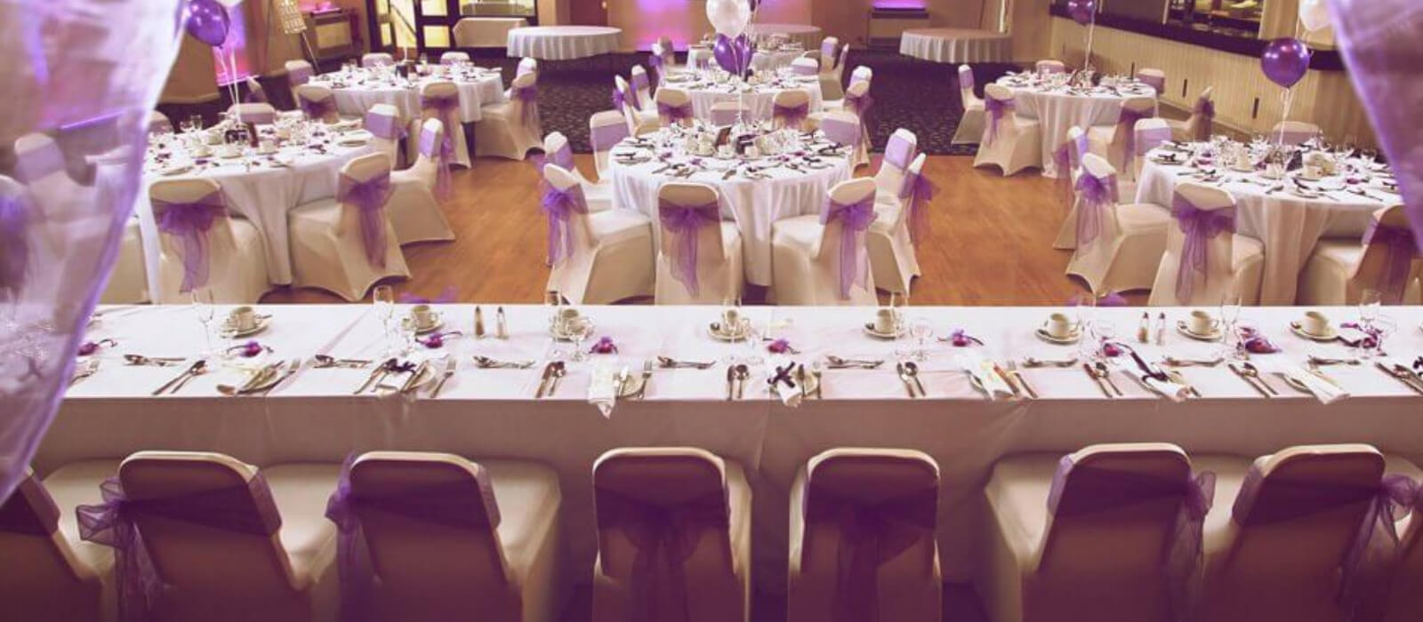 Function Room In Coventry