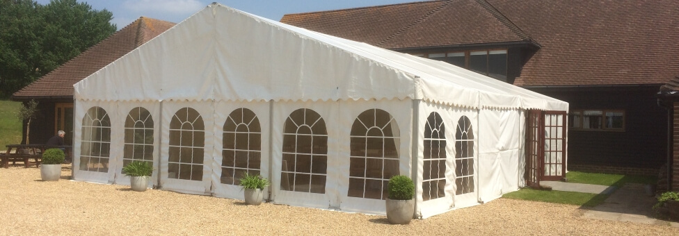 Marquees