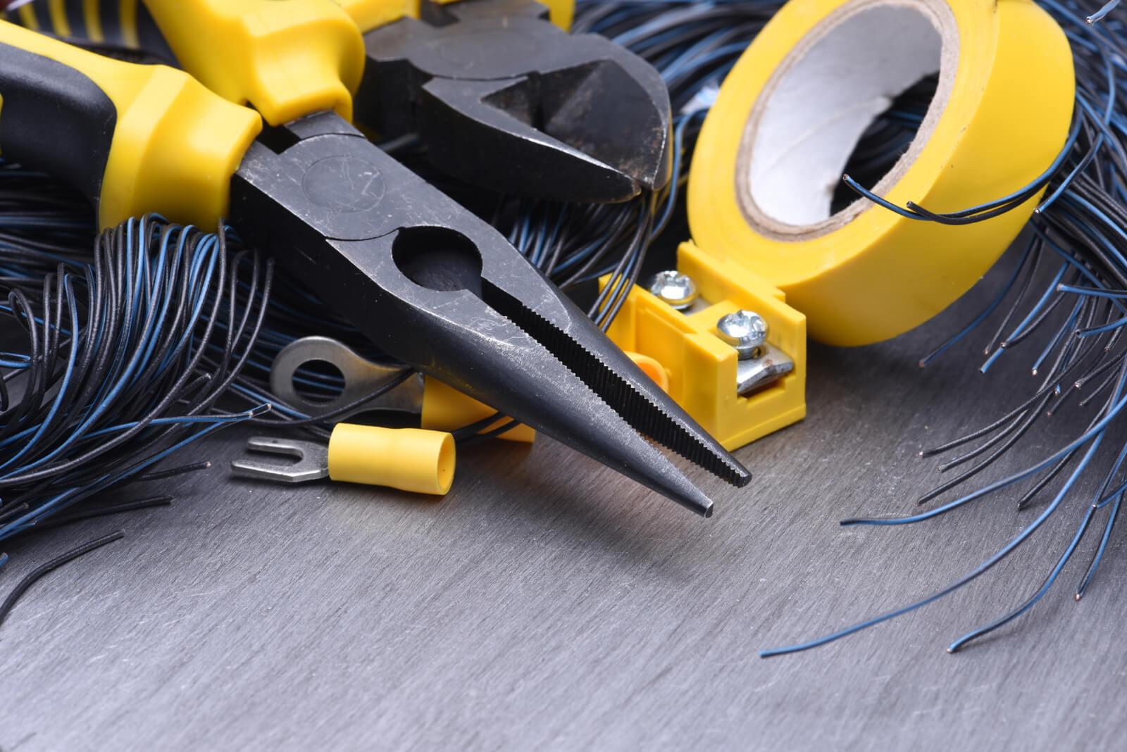 Professional Rewiring