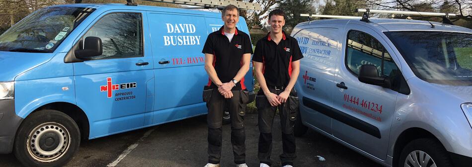 David Bushby Ltd