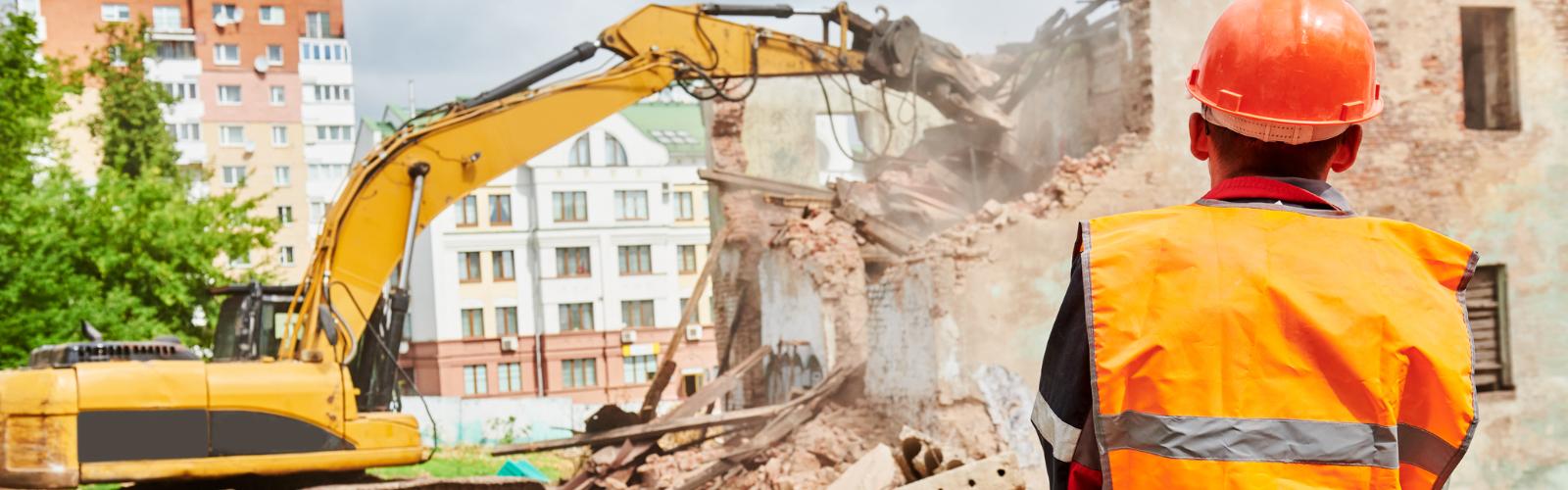 Safe Demolition