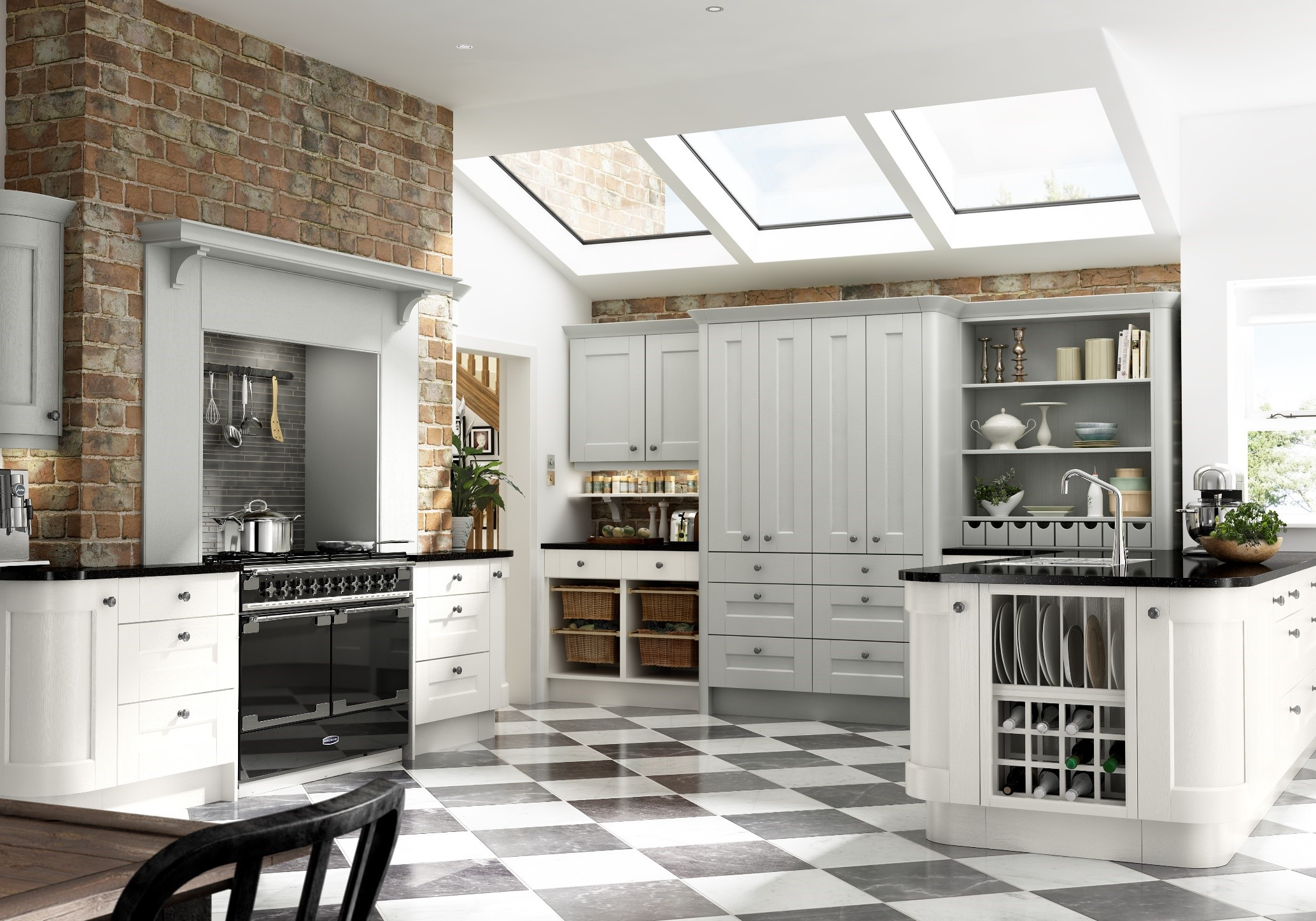 Kitchen Designer in Holt - Design Lines Cromer
