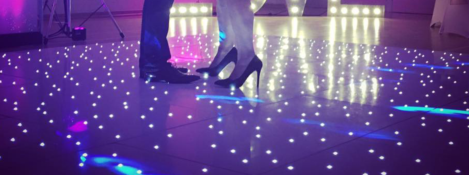 Starlit Dance Floors