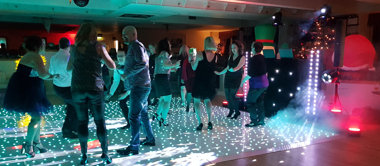 DJ and Mobile Disco for hire in Coventry, Nuneaton, Birmingham and ...