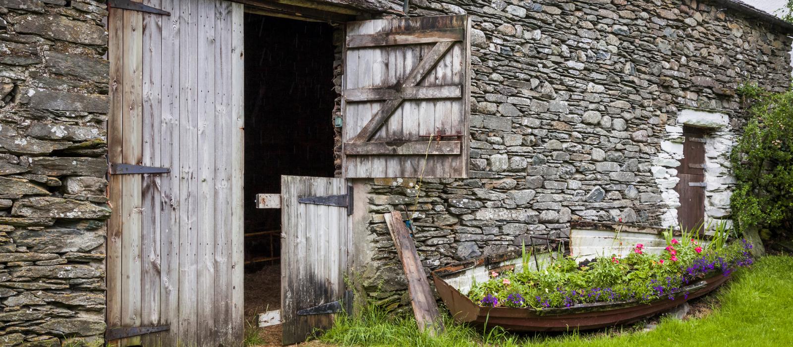 Barn Conversions