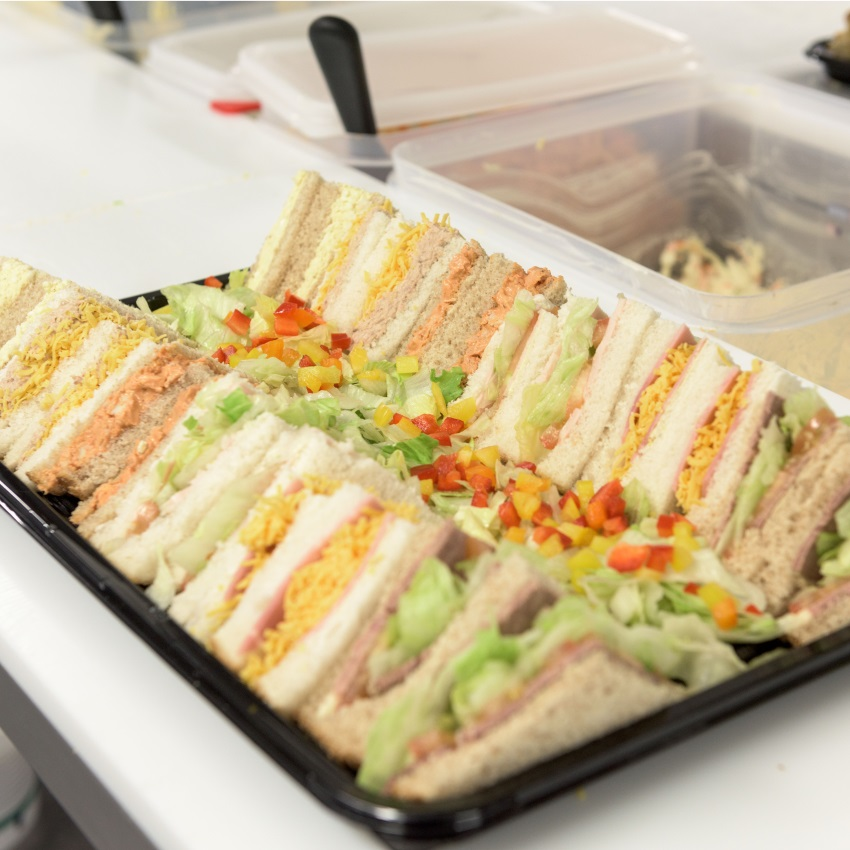 For outside catering in Aberdeen get in touch with us today. You can phone us on 01224 213 321 or 07939 274167.