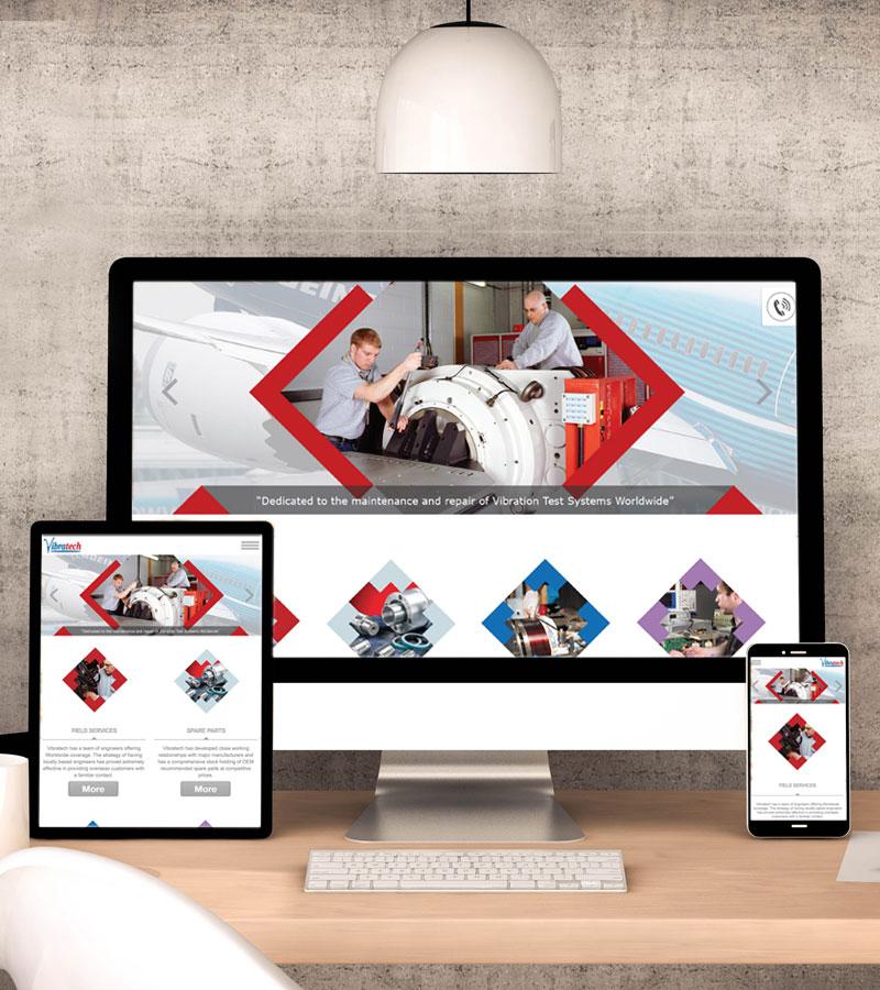 Top Sub Footer 2 - Responsive Design Websites