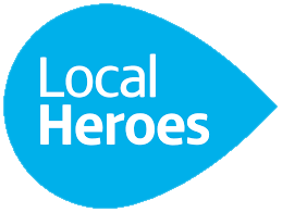Local Heroes Logo