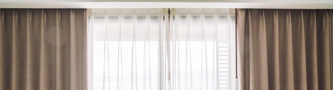 Curtains & Poles