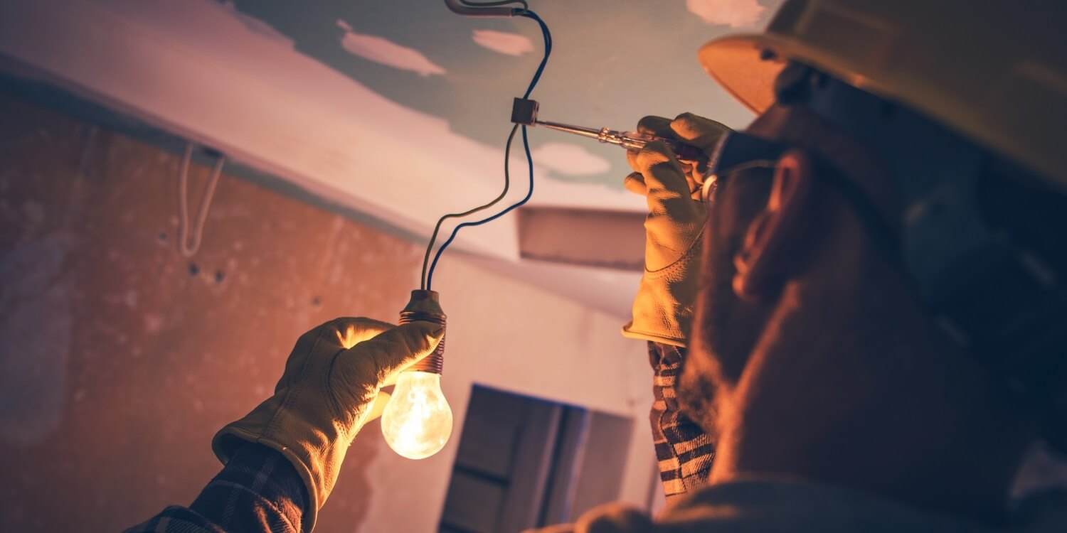Electricians in Lancaster