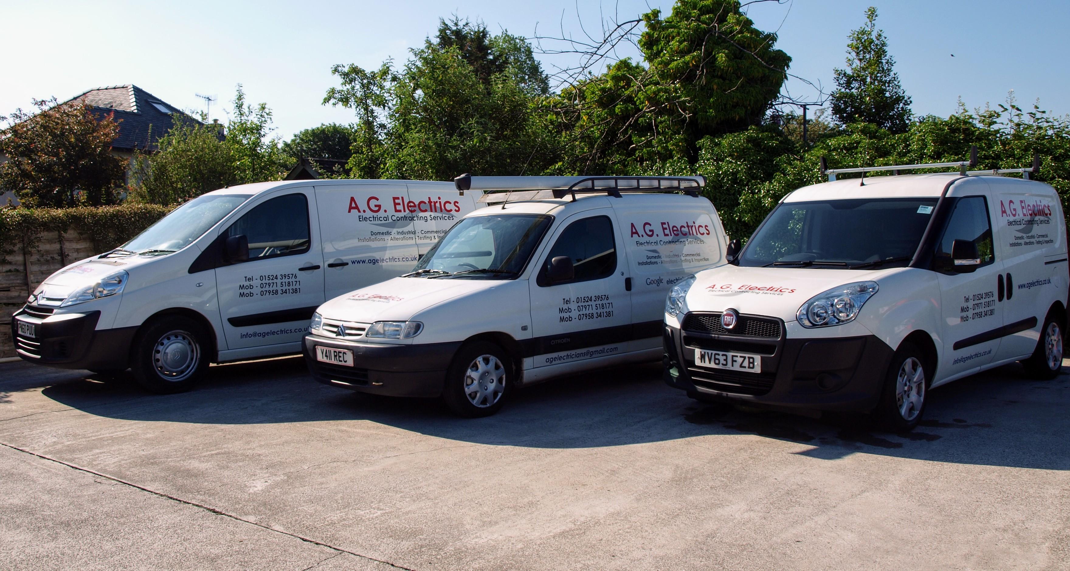 A.G. Electrics