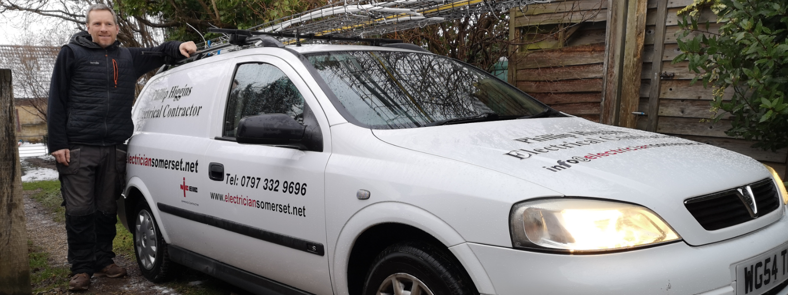 Electrical Services in Somerset