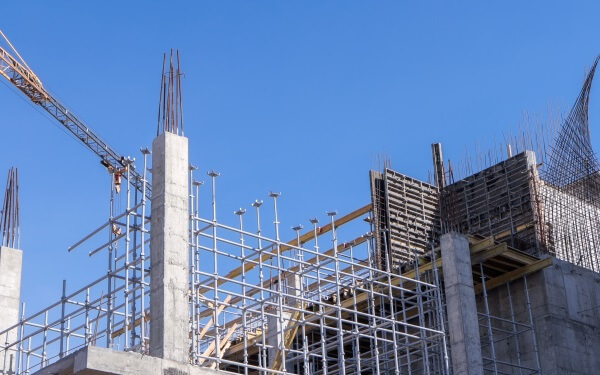Professional Scaffolding Services West Midlands Elite