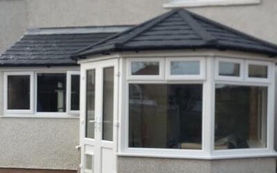 Reclaim your Conservatory