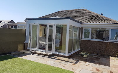 Quality Conservatories