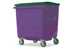 Need wheelie bin or food waste collection?