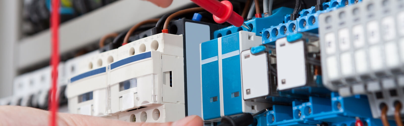 Domestic Electrical Repair & Installation