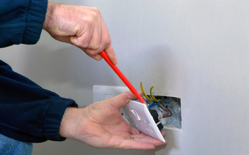 Domestic Installations