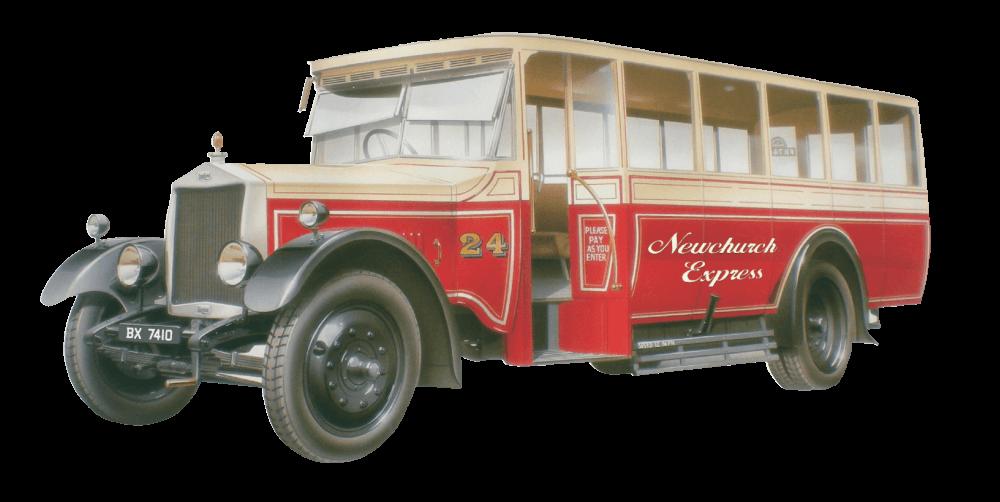 Newchurch Express