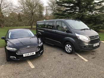 Luxury and Private Cars For Hire