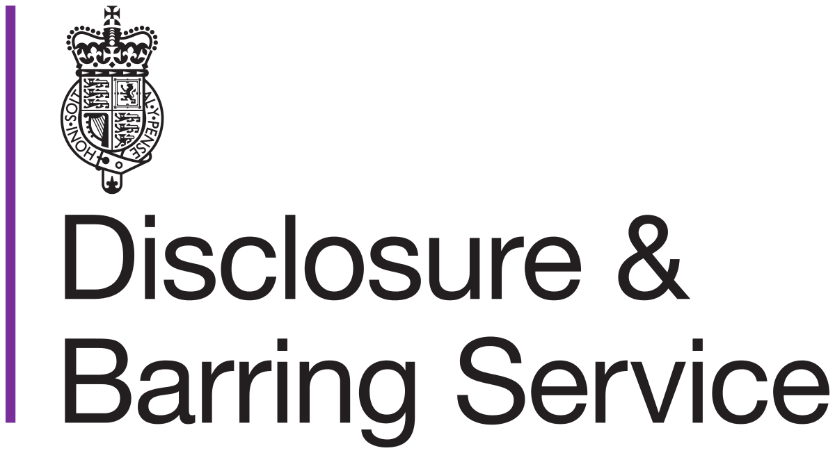 Barring and Disclosure Service Logo