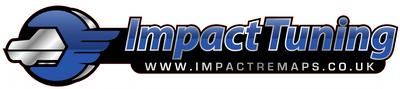 Impact Tuning Logo
