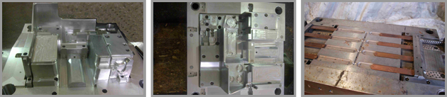 Injection mould toolmakers in derbyshire