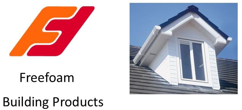 Freefoam pvc building products