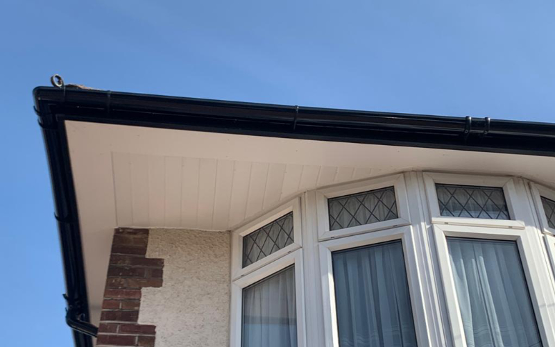 Guttering and UPVC products Middlesex